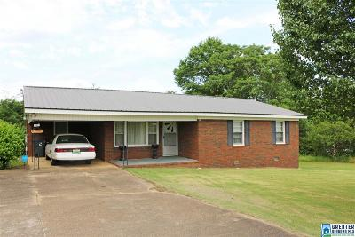Oxford Single Family Home For Sale: 800 Airport Rd