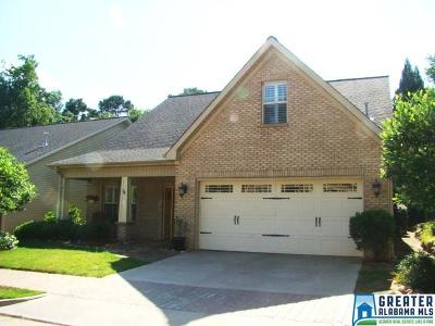 Anniston Single Family Home For Sale: 14 Cobblestone Dr