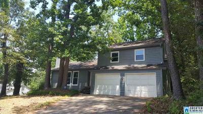 Birmingham Single Family Home For Sale: 4705 Sylvaner Ln