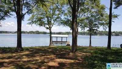 Talladega Single Family Home For Sale: 4701 Griffitt Bend Rd