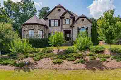 Trussville Single Family Home For Sale: 5279 Missy Ln