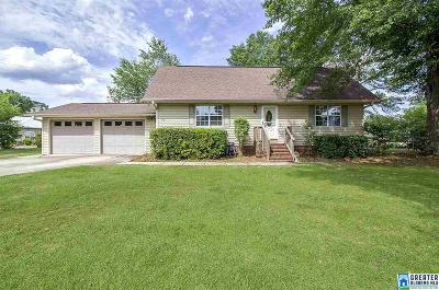 Cropwell Single Family Home For Sale: 104 Blue Springs Trl