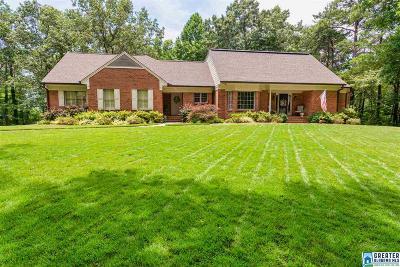 Birmingham Single Family Home For Sale: 4915 Appaloosa Trl