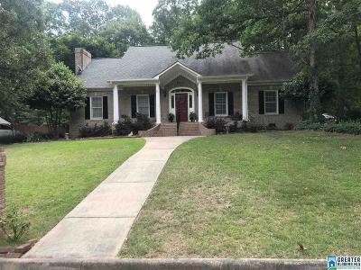 Jacksonville Single Family Home For Sale: 1301 3rd Ave NE