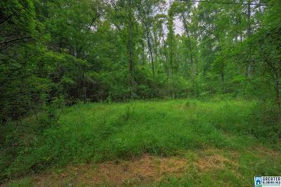 Pelham Residential Lots & Land For Sale: Hwy 332