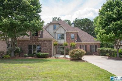 Birmingham Single Family Home For Sale: 230 Highland Park Dr
