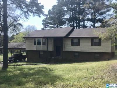 Gardendale Single Family Home For Sale: 410 Arwood Dr