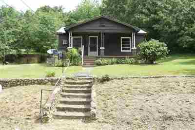 Anniston Single Family Home For Sale: 2044 Morrisville Rd