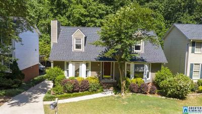 Vestavia Hills Single Family Home For Sale: 2930 Panorama Trl