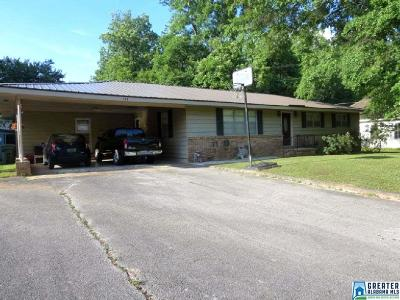 Clay County Single Family Home For Sale: 728 2nd Ave S