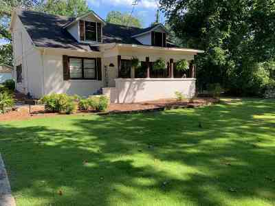 Trussville Single Family Home For Sale: 121 Skyline Dr