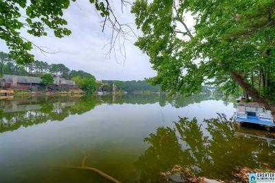 Hoover Single Family Home For Sale: 4633 S Lakeridge Dr