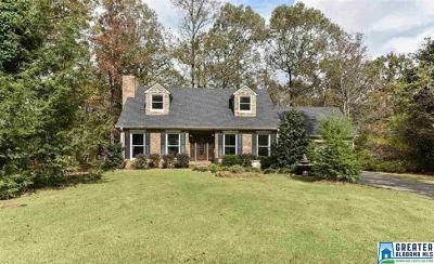 Single Family Home For Sale: 660 Deer Run Rd