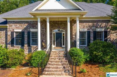 Trussville Single Family Home For Sale: 8130 Willowbrook Terr