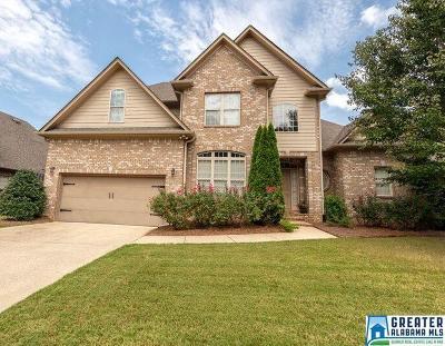Single Family Home For Sale: 1521 Bridgewater Ln