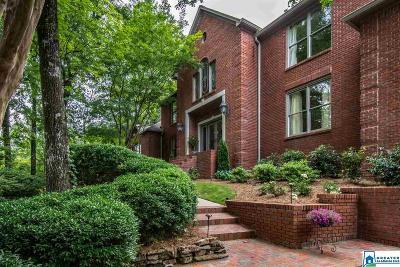 Vestavia Hills Single Family Home For Sale: 2724 Watkins Glen Dr