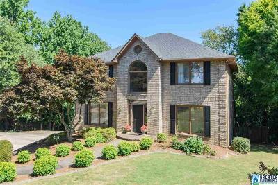 Single Family Home For Sale: 1176 Hardwick Ln