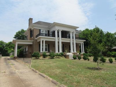 Talladega Single Family Home For Sale: 502 East St S
