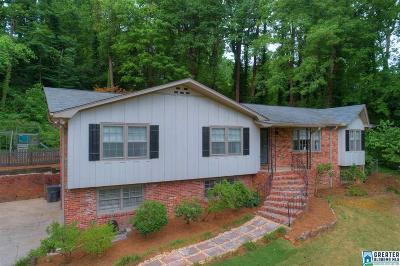 Single Family Home For Sale: 1029 Mountain Oaks Dr