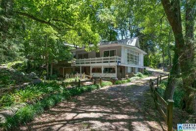 Single Family Home For Sale: 133 Old Ferry Rd