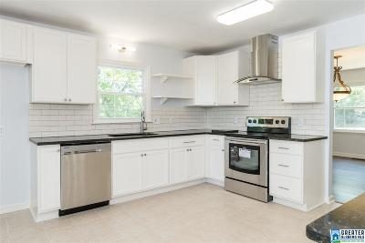 Single Family Home For Sale: 313 Shadeswood Dr