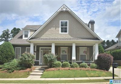 Helena Single Family Home For Sale: 123 Appleford Rd