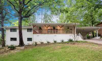 Single Family Home For Sale: 1405 Overwood Rd