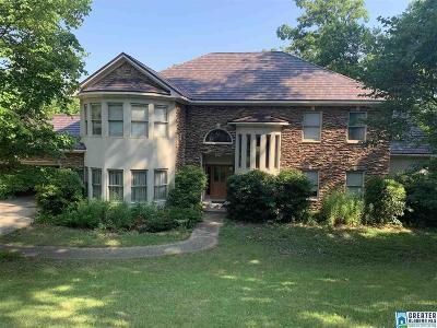 Single Family Home For Sale: 2249 Tyler Rd
