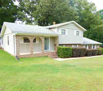 Gardendale Single Family Home Coming Soon-No Show: 2665 North Rd