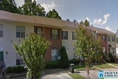 Birmingham AL Condo/Townhouse For Sale: $95,000