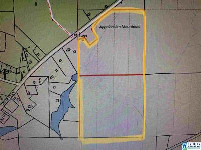 Cleburne County Residential Lots & Land For Sale: Co Rd 65