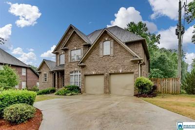 Single Family Home For Sale: 1005 Bridgewater Park Dr