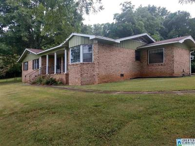 Fultondale Single Family Home For Sale: 3230 Levan Rd