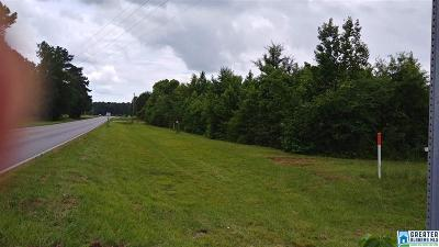 Pell City Residential Lots & Land For Sale: S 18th St