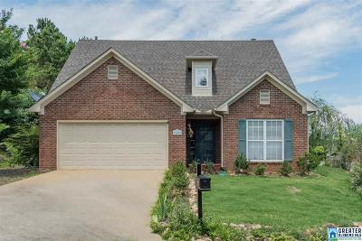 Birmingham Single Family Home For Sale: 609 Narrows Point Way