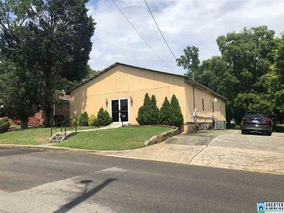 Commercial For Sale: 7341 Naples Ave