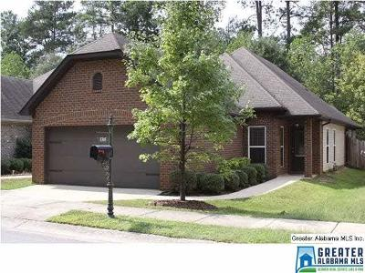 Hoover Single Family Home Coming Soon-No Show: 5305 Cottage Cir