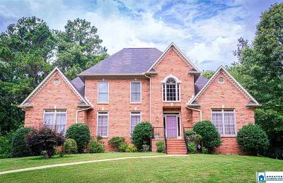 Single Family Home For Sale: 3836 Kinross Dr