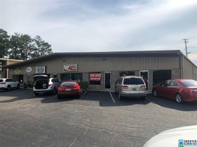 Commercial For Sale: 1605 Martin St S