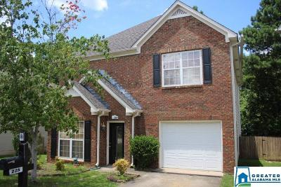 Alabaster Single Family Home For Sale: 228 Warwick Ln