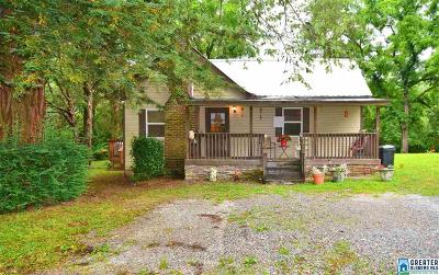 Single Family Home For Sale: 23050 Hwy 25