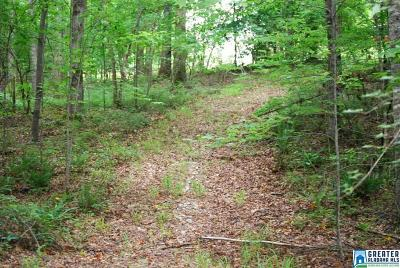 Randolph County Residential Lots & Land For Sale: 4176 Co Rd 99