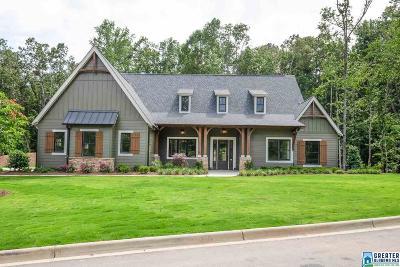 Blackridge Single Family Home For Sale: 2048 Blackridge Rd