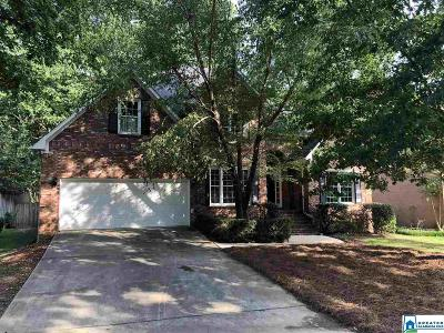 Homewood Single Family Home For Sale: 426 Delcris Dr