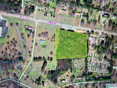 Commercial For Sale: Hwy 78 W