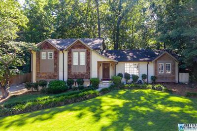 Single Family Home For Sale: 107 Malaga Ave