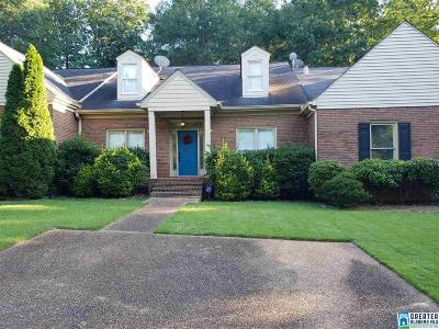 Irondale Condo/Townhouse Coming Soon-No Show: 709 Stonewall Dr
