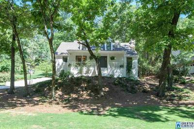 Hoover Single Family Home For Sale: 732 Whippoorwill Dr