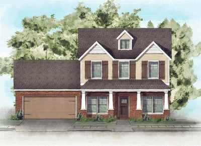Jefferson County, Shelby County, Madison County, Baldwin County Single Family Home For Sale: 4562 Old Cahaba Pkwy