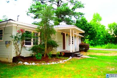 Single Family Home For Sale: 49701 Hwy 25